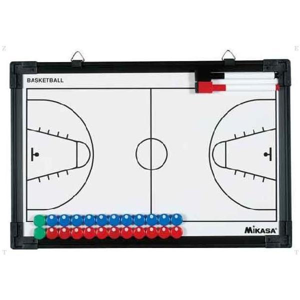 ミカサ(MIKASA) 作戦盤  バスケットボール用 SBB 12SS