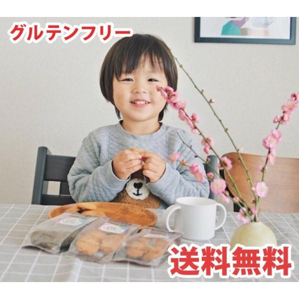 本日ポイント5倍 グルテンフリー 米粉屋さんのもっちりベイク ケーキ ダイエット お菓子 焼き菓子|asagohan|10