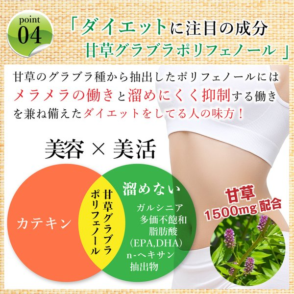 酵素 ダイエット サプリ 生酵素 403種野菜発酵エキス 麹酵素 スーパーフード 甘草 配合 サプリメント するり美酵素 90粒/30日分|asahiyanet|09