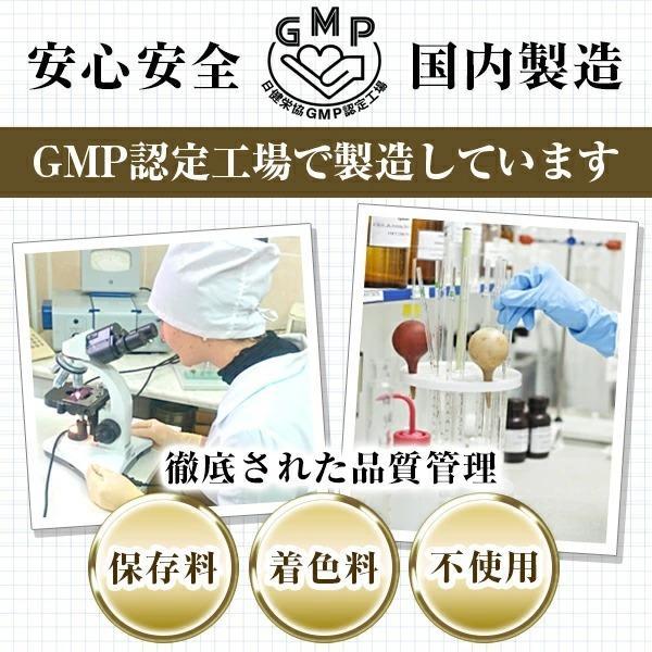 国産,国内生産,日本産,メイドインジャパン,MIJ,GMP工場,GMP,国内製造,安心安全,無添加,無着色,保存料フリー
