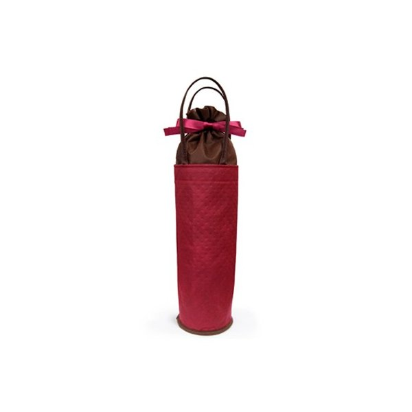 ワインボトルクーラーバッグ ボトル保冷ラッピングバッグ プレゼント用ラッピング asakura-ya 05