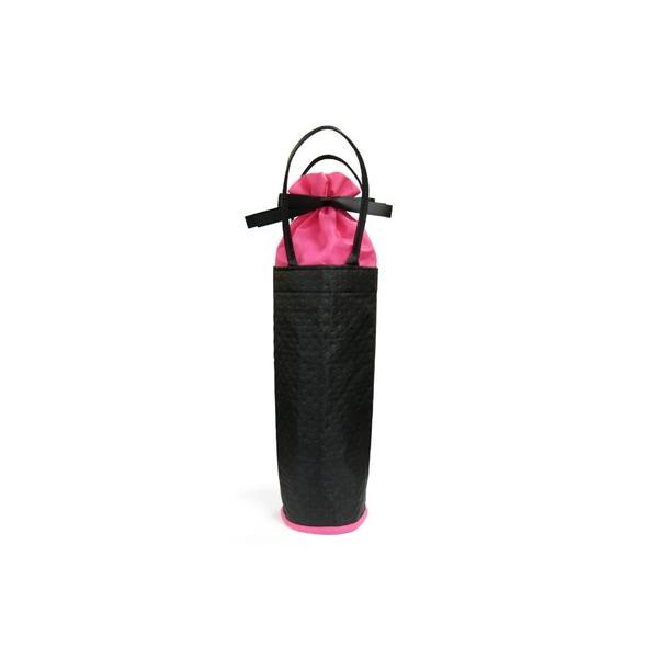 ワインボトルクーラーバッグ ボトル保冷ラッピングバッグ プレゼント用ラッピング asakura-ya 06