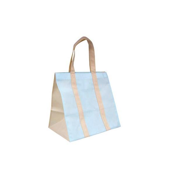 結婚式引き出物 ブライダルバッグ 10枚入り 広マチ手提げ袋 不織布手提げ asakura-ya 05