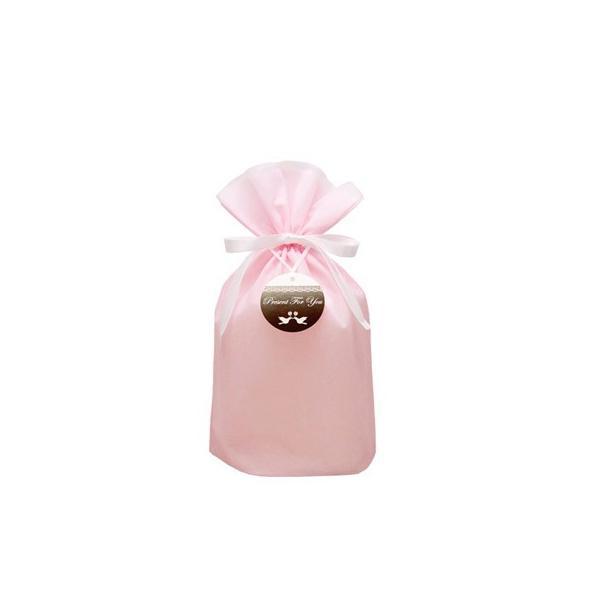 ラッピング用品 ギフト巾着PP不織布M 10枚入り 全2色 プレゼント 包装|asakura-ya|05