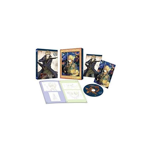【訳あり新品】【BD】Code:Realize〜創世の姫君〜 第2巻[お取寄せ品]|asakusa-mach