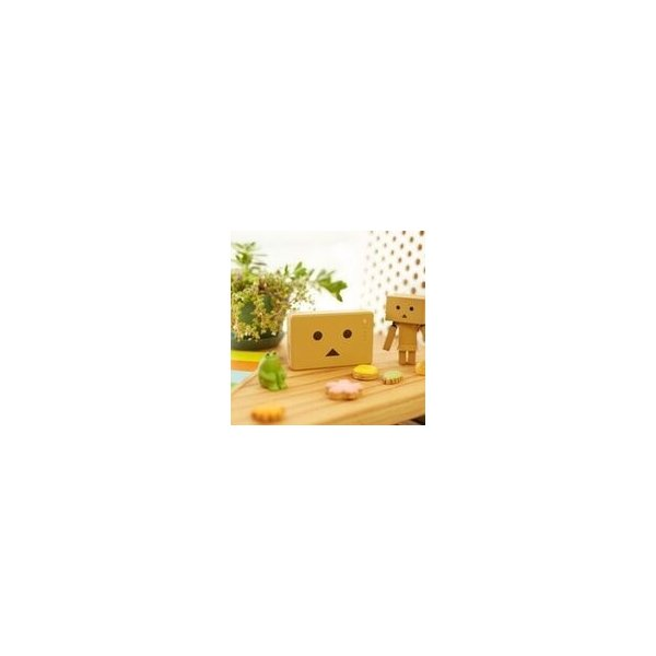 【新品】【PHONE】Cheero Power Plus 10050mAh DANBOARD Version ORIGINAL COLOR(ライトブラウン)【モバイルバッテリー】|asakusa-mach