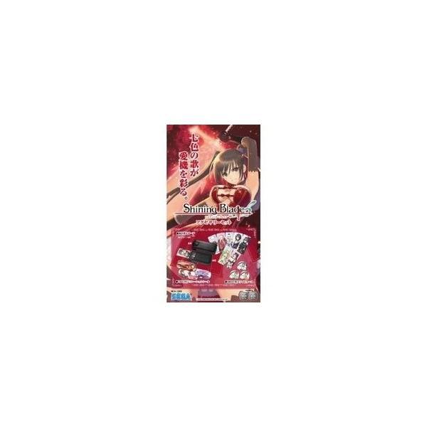[宅配便限定]【新品】【PSPHD】シャイニング・ブレイド アクセサリーセット|asakusa-mach