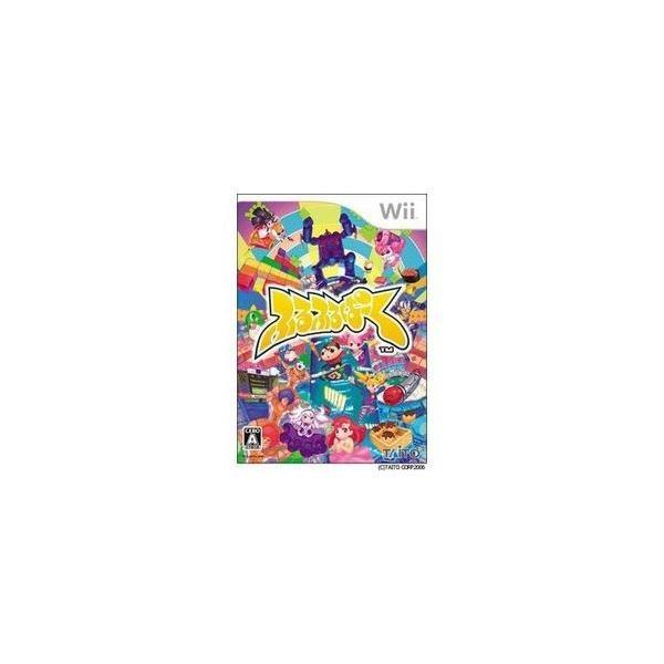 [メール便OK]【新品】【Wii】ふるふるぱーく[お取寄せ品]|asakusa-mach