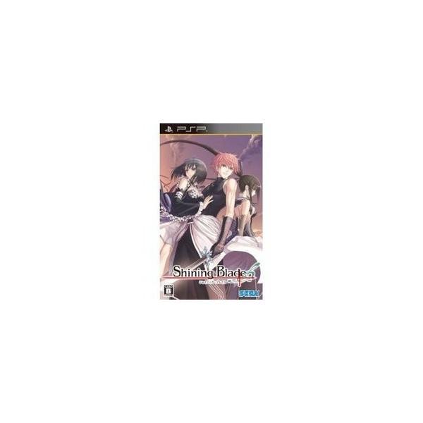 [100円便OK]【中古】【PSP】シャイニング・ブレイド|asakusa-mach
