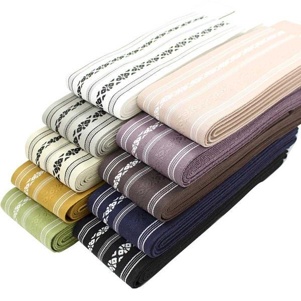 綿 角帯 献上 紳士 男帯 ゆかた帯 男物 メンズ きもの 着物 献上角帯 1点迄ゆうパケットで送料無料 asakusa
