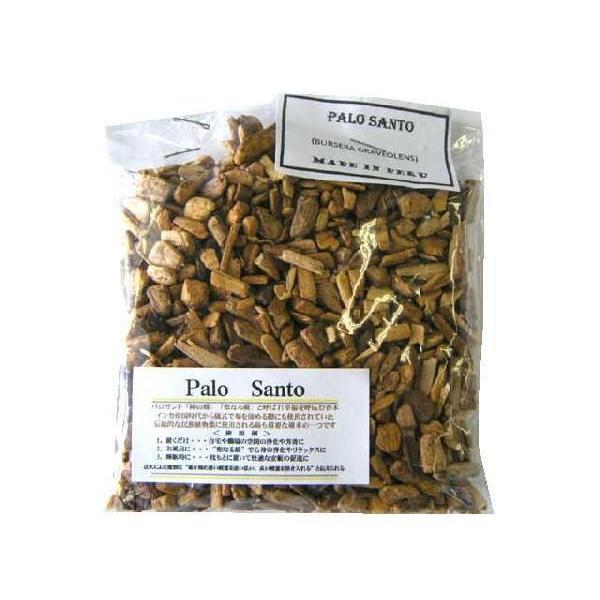 甘く爽やかな芳香を放つパロ・サントの原木チップ(1グラム売り)です。|ashiya-rutile