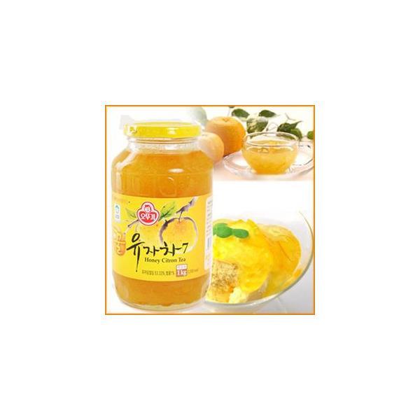 オトギ 柚子茶 1kg