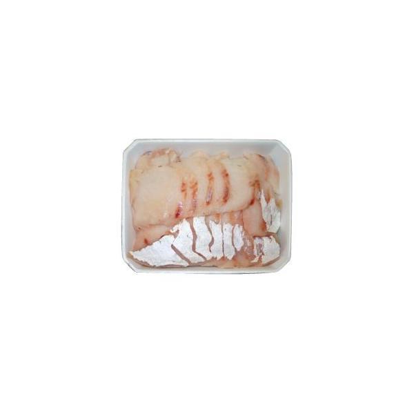 冷凍 タラ切り身 500g 【冷蔵】