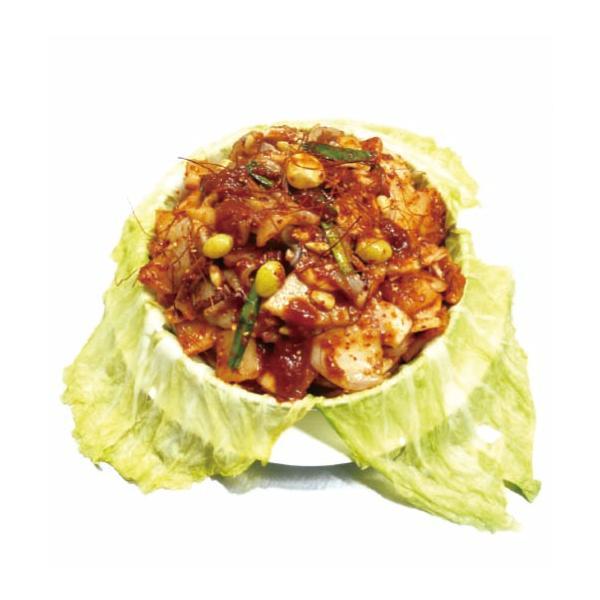 ポッサムキムチ 一味福包 1kg (冷蔵)