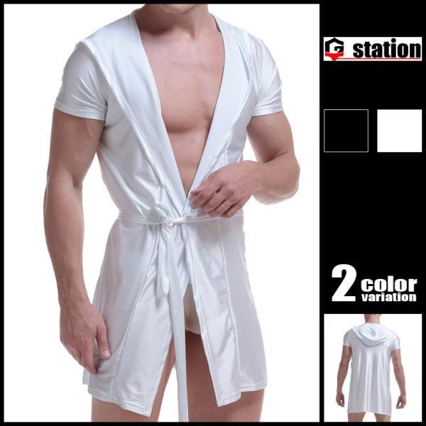 ショートパンツ ジーステーション G-Station メンズ 短パン ジムウェア  ローライズ アジアンクローゼット|asian-closet