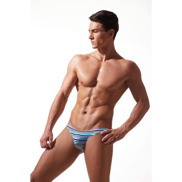 下着 ビキニ/ブリーフジーステーション G-Station メンズ メンズインナー パンツ 男性 ローライズ アジアンクローゼット|asian-closet|06