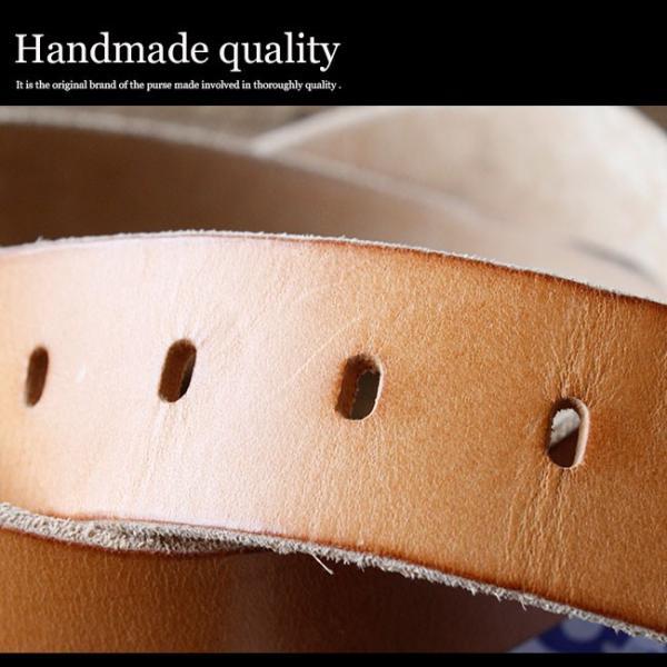 ベルト 本革 メンズ 牛革 レザー 大きいサイズあり スクエアバックル ビンテージ加工 シンプル|asianarts|06