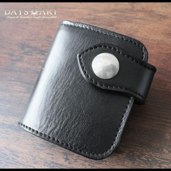 コンチョ メタル 合金 ネジ式 パーツ ボタン カスタム プレーン コイン|asianarts|03
