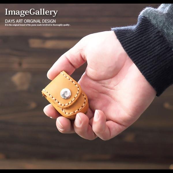 コインケース 小銭入れ レザー 本革 ミニコインケース 財布 ボタン式|asianarts|05