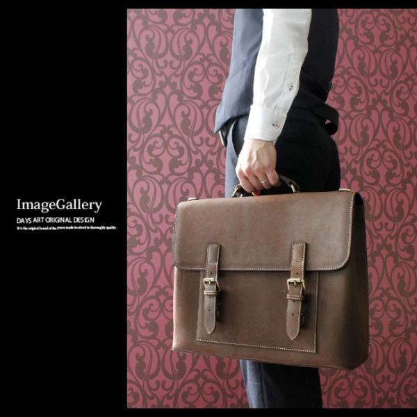 ショルダーバッグ レザー メンズ 本革 ヌバックレザー ショルダーベルト付 クラシックデザイン ハンドメイド ダレスバッグ|asianarts|10