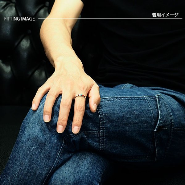 リング シルバー925 指輪 メンズ レディース ソリッドインレイ 天然石 ズニ族 民族デザイン サイズフリー|asianarts|04