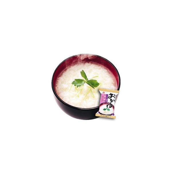 アマノフーズ フリーズドライ 白がゆ 6袋 お粥|asianlife
