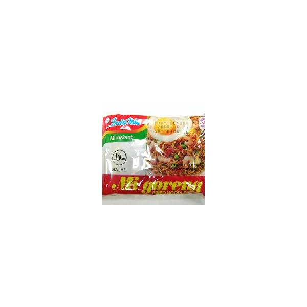 ミーゴレン(インドミー)10袋セット、インドネシアのインスタント焼そば バリ風焼きそば asianlife