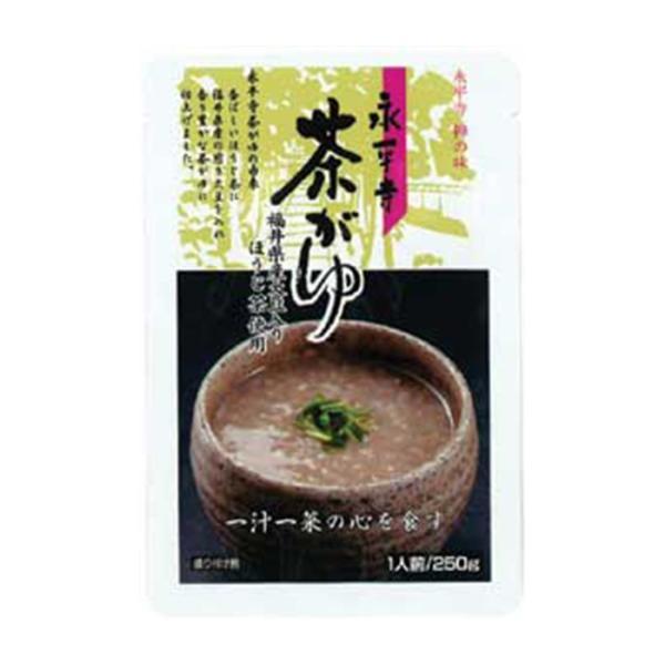 おかゆ 永平寺 茶がゆ 1人前 250g レトルト食品 asianlife 02
