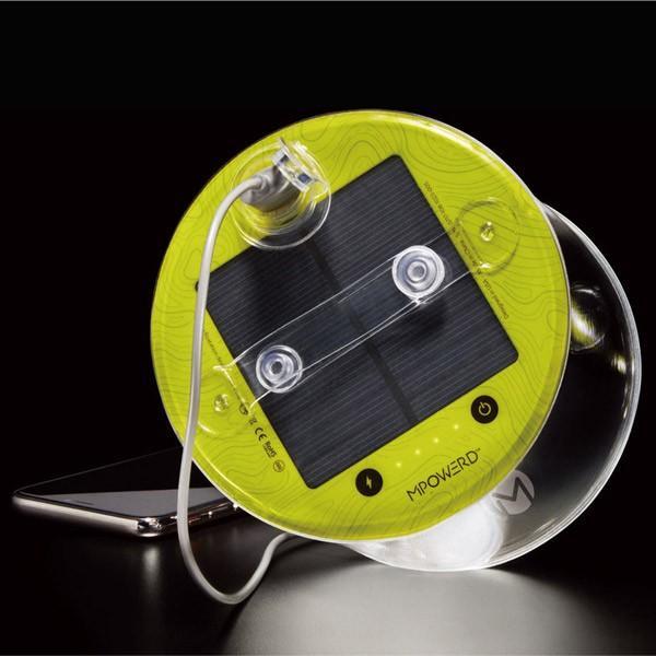 MPOWERD エムパワード ソーラーランタン アウトドア 2.0 Pro LED OUTDOOR USB 充電 1年保証|asiantyphooon|02