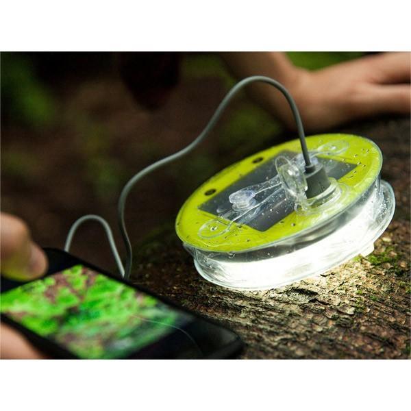 MPOWERD エムパワード ソーラーランタン アウトドア 2.0 Pro LED OUTDOOR USB 充電 1年保証|asiantyphooon|04