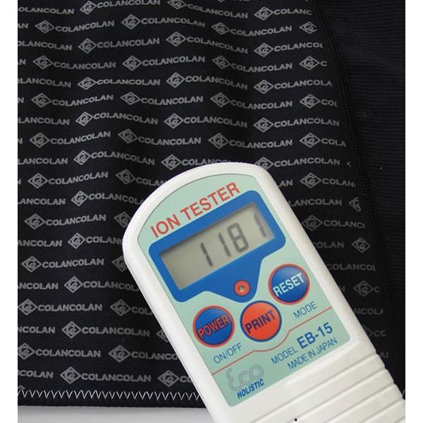 加圧腹巻 メンズ コランコラン ボディシェイプサポート 着圧 腹筋 腹巻き|asiantyphooon|06