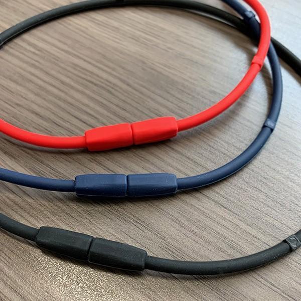 磁気ネックレス マグマックスループ 200 スポーツネックレス おしゃれ メンズ 肩こり magmax loop|asiantyphooon|04