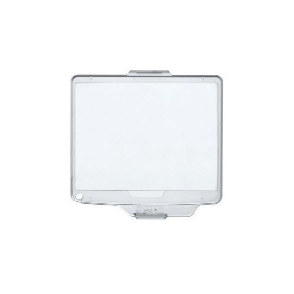 LCDモニタカバー 液晶保護カバー Nikon D300S D300用 BM-8 互換品 液晶プロテクト ニコン