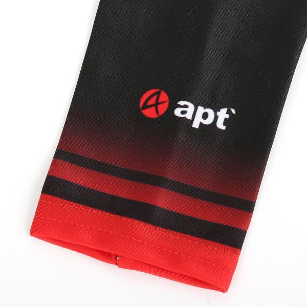 apt' アームカバー 男女兼用 UPF50+ UVカット率99% 左右一双|asiapacifictrading|02