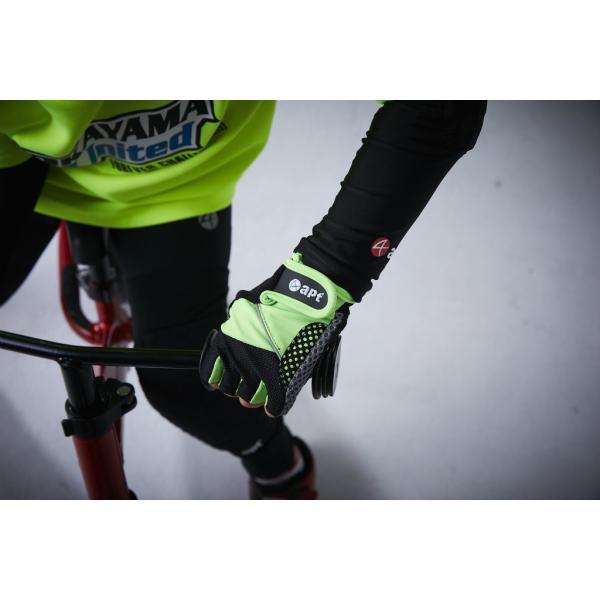 サイクルグローブ 子ども用 男の子用 女の子用 ロングフィンガー自転車用ランバイク用手袋 apt'|asiapacifictrading|11
