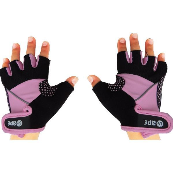 こども用サイクルグローブ ランバイクで使える 男の子 女の子用 夏用指切り自転車用手袋|asiapacifictrading|02