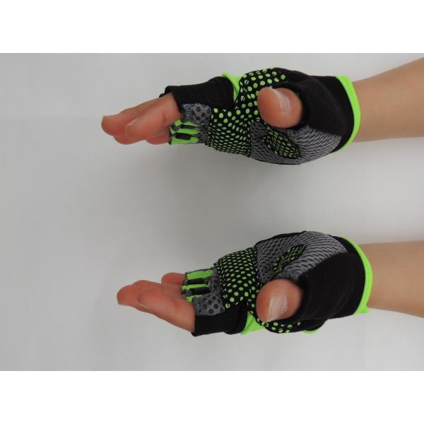 こども用サイクルグローブ ランバイクで使える 男の子 女の子用 夏用指切り自転車用手袋|asiapacifictrading|09