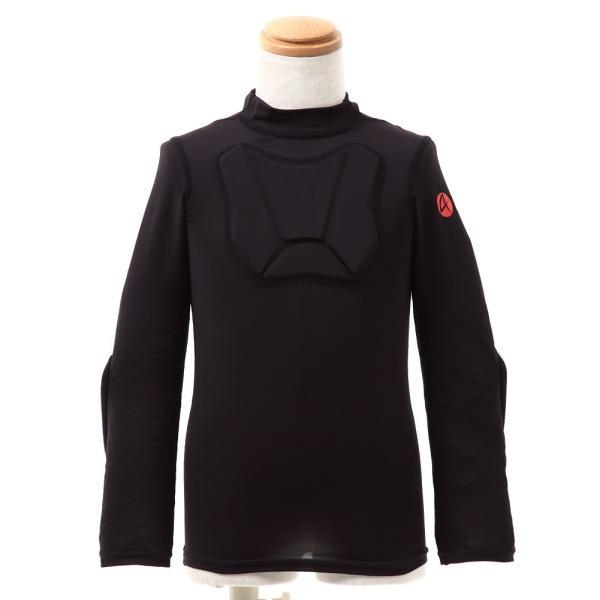ランバイク用 パッド付きシャツ 腕カバー プロテクター付き STIN 肘当て アームカバー 胸当て apt'|asiapacifictrading|02