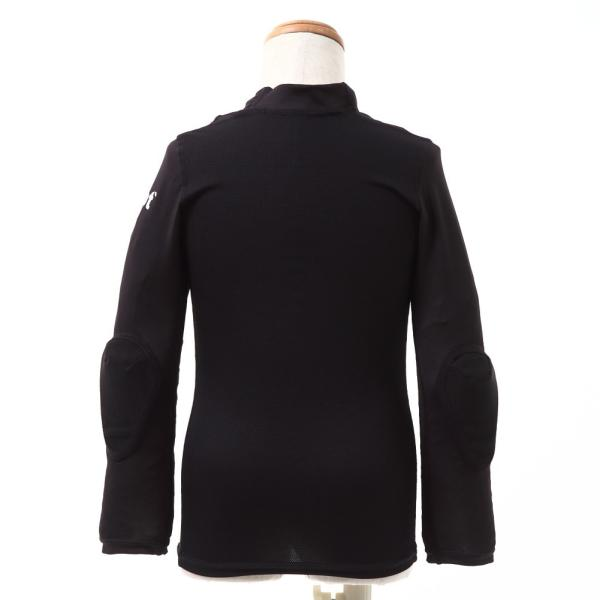 ランバイク用 パッド付きシャツ 腕カバー プロテクター付き STIN 肘当て アームカバー 胸当て apt'|asiapacifictrading|05