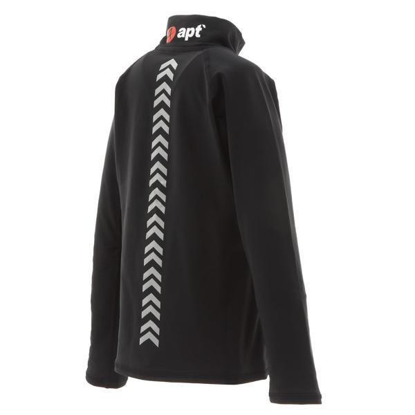 apt'(エーピーティー) キッズ 暖かいウインドブレークジャケット ランバイク キックバイク用 ジャンパー|asiapacifictrading|03