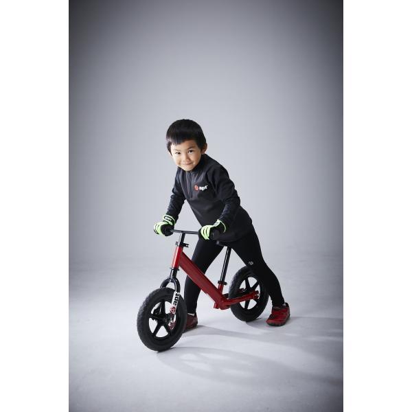 apt'(エーピーティー) キッズ 暖かいウインドブレークジャケット ランバイク キックバイク用 ジャンパー|asiapacifictrading|06