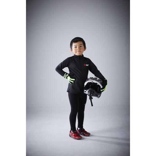 apt'(エーピーティー) キッズ 暖かいウインドブレークジャケット ランバイク キックバイク用 ジャンパー|asiapacifictrading|08