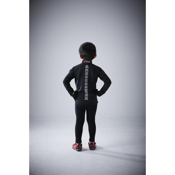 apt'(エーピーティー) キッズ 暖かいウインドブレークジャケット ランバイク キックバイク用 ジャンパー|asiapacifictrading|09
