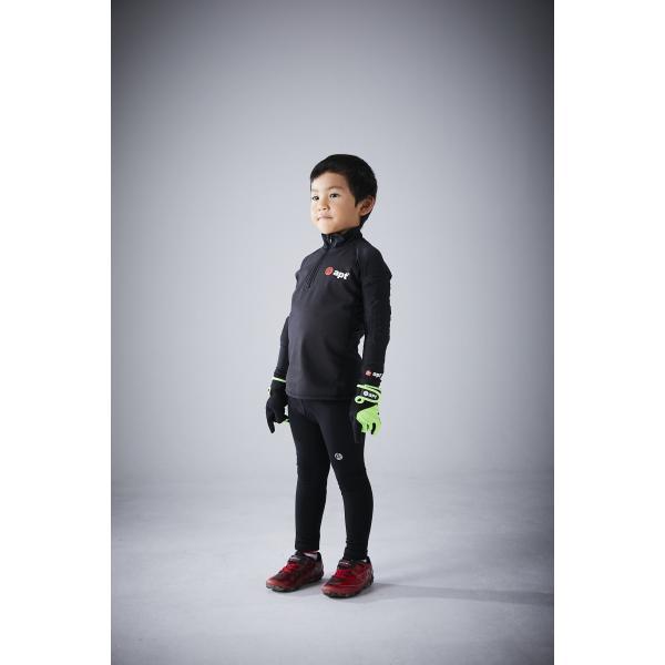 apt'(エーピーティー) キッズ 暖かいウインドブレークジャケット ランバイク キックバイク用 ジャンパー|asiapacifictrading|10