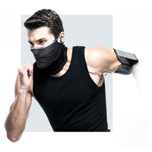 Naroo Mask X1(ナルーマスク) フェイスマスク 夏用 UVカット 日焼け防止 バイク ロードバイク 送料無料|asiapacifictrading|07