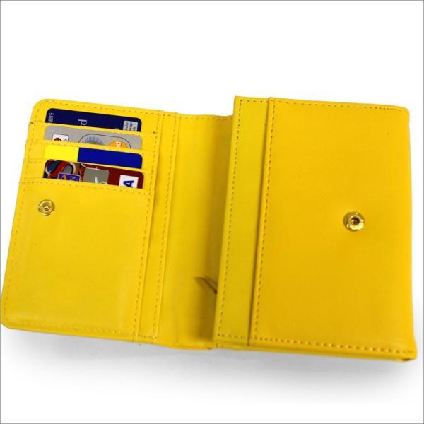 ac32b885316f ... 折り財布 メンズ レディース メール便送料無料 折財布 ふくろう親子型押し財布 L ...