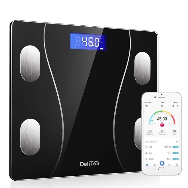体 脂肪 率 測定