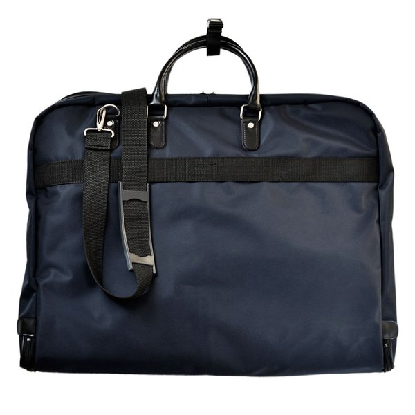 ガーメントバッグ 日本製 メンズ レディース スーツバッグ ガーメントケース ハンガー2本付き AVECALDO アベカルド AV-E109|asoboze|07