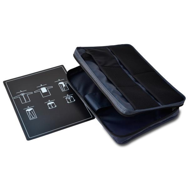 バッグインバッグ メンズ ビジネス インナーバッグ  Yシャツケース ポーチ タブレットケース AV-T152 asoboze 03