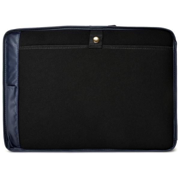バッグインバッグ メンズ ビジネス インナーバッグ  Yシャツケース ポーチ タブレットケース AV-T152 asoboze 08